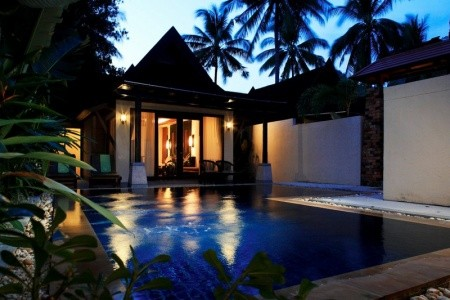 Hotel Railay Bay Resort & Spa - hotel