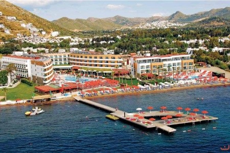 Grand Park Bodrum Ultra All inclusive Super Last Minute