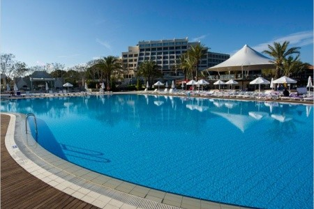 Sentido Zeynep Resort All Inclusive