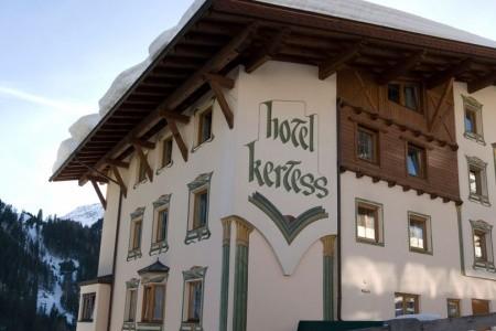 Hotel Kertess Polopenze