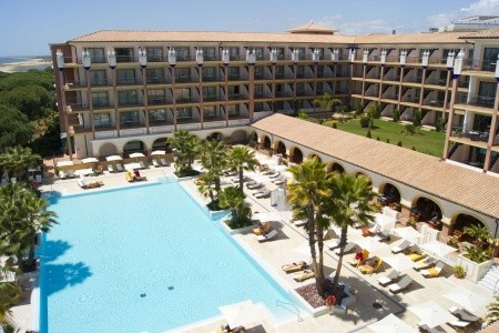 Tui Sensimar Isla Cristina Palace & Spa - all inclusive