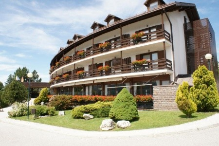 Apartmány Veronza Holiday Centre