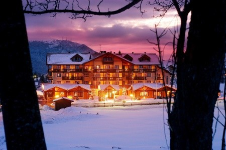 Golf Hotel Folgaria All Inclusive Last Minute