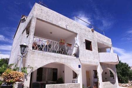 Apartmány Kaduja