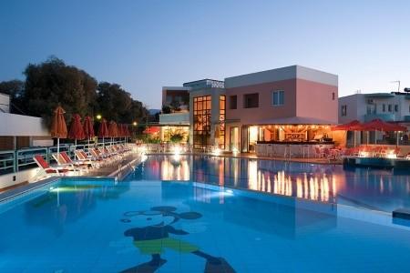 Ilianthos Village Hotel