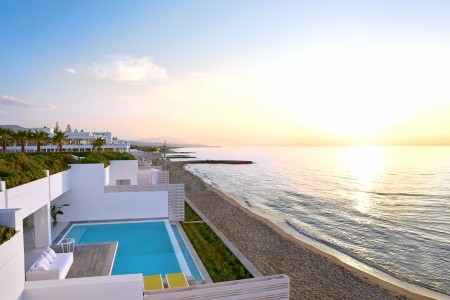 Grecotel Lux. Me White Palace Hotel Ultra All inclusive Super Last Minute