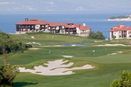 Thracian Cliffs Golf  & Spa Resort