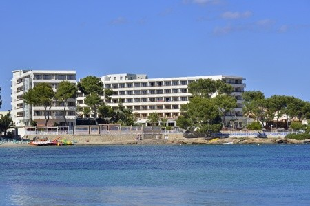 Intertur Hotel Miami Ibiza - all inclusive