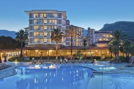 Akka Alinda Hotel Inklusive Privattransfer