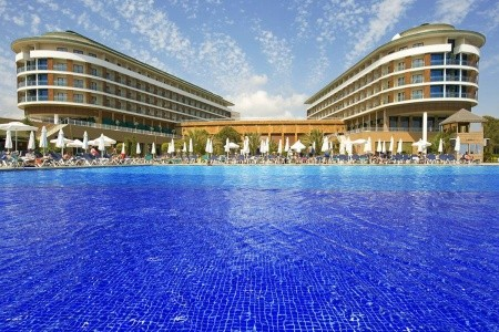 Voyage Belek Ultra All inclusive