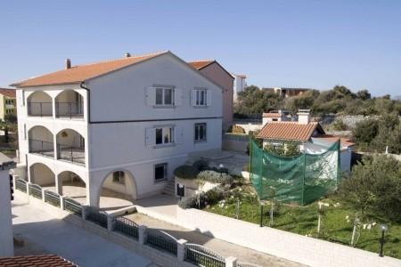 Apartmány 1657-8