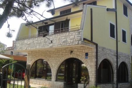 Apartmány Nina - apartmány