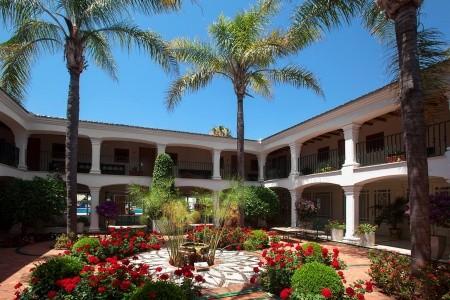 Los Monteros Hotel & Spa