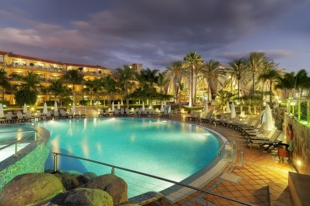 H10 Playa Meloneras Palace - All Inclusive