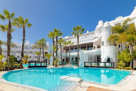 H10 Estepona Palace All Inclusive