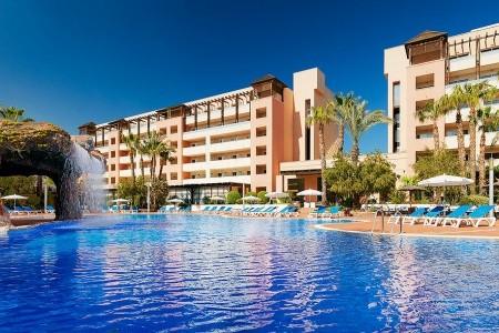 Hotel H10 Salauris Palace - Last Minute a dovolená