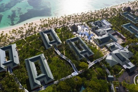 Barceló Bavaro Beach