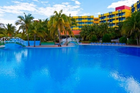 Hotel Barcelo Solymar Beach Resort