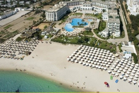 El Mouradi Palm Marina - all inclusive