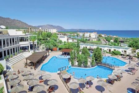 Miraluna Resort All Inclusive