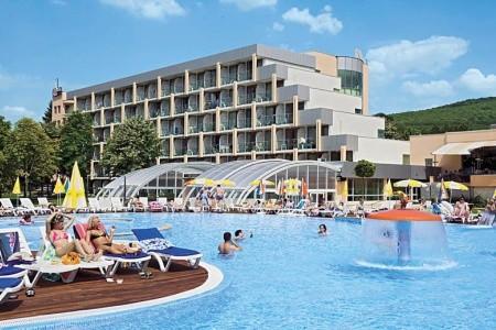 Hotel Primasol Ralitsa Superior - Bulharsko autem