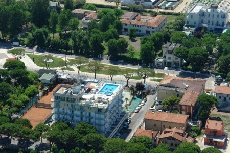 Colombo - Lido di Jesolo 2021/2022 | Dovolená Lido di Jesolo 2021/2022