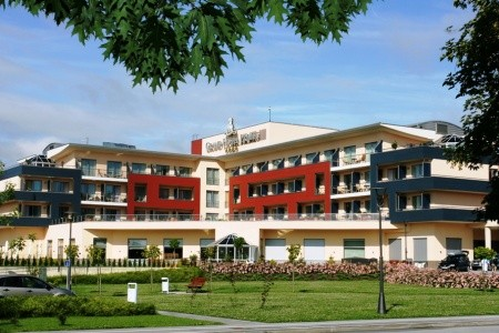 Grand Hotel Primus - Sava Hotels & Resorts - first minute