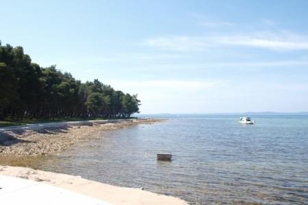 Vila Fedora - Last Minute Zadar - Chorvatsko