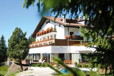 Hotel The Vista