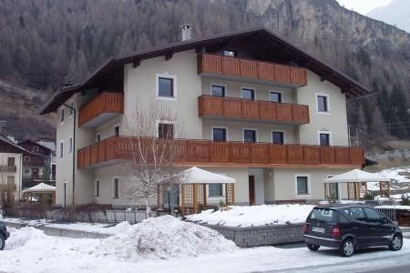 Apartmánový Dům Martinelli - jarní dovolená