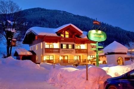 Hotel Garni Ransburgerhof - dovolená