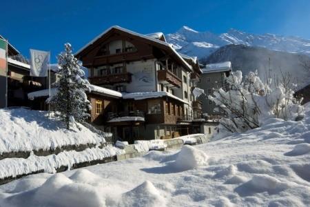 Hotel Baita Fiorita Itálie Santa Caterina last minute