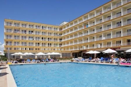 Hotel Roc Leo - luxusní hotely