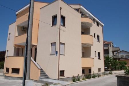 Apartmány Lotos, Chorvatsko, Zadar