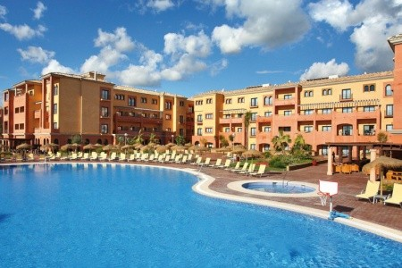 Funtazie klub Barcelo Punta Umbria Beach Resort