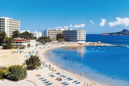 Amare Beach Hotel Ibiza - Last Minute a dovolená