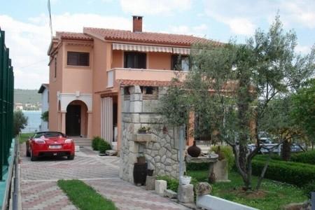 Apartmány Aramis