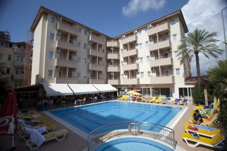 Helios Hotel All Inclusive Super Last Minute