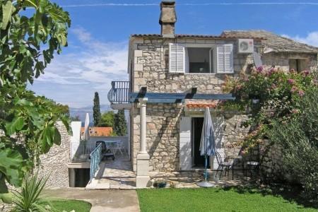 Vila Domenika - vily