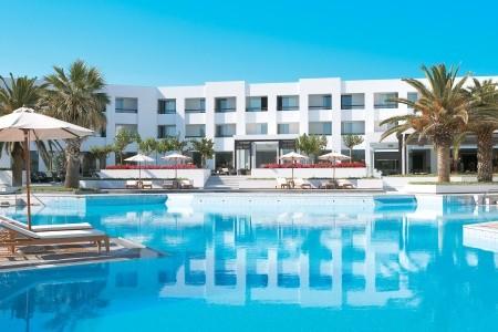 Grecotel Creta Palace - plná penze
