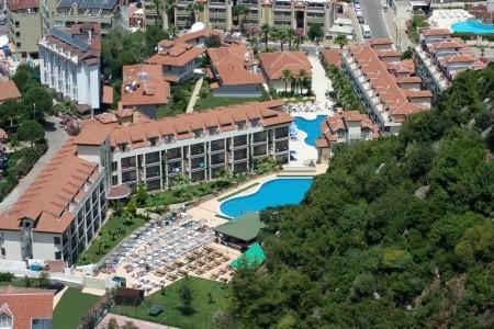 Mirage World Hotel - Last Minute a dovolená