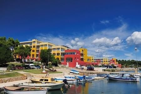Aparthotel Del Mar - Last Minute a dovolená