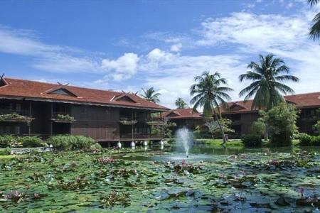 Malajsie - Langkawi / Meritus Pelangi Beach Resort And Spa