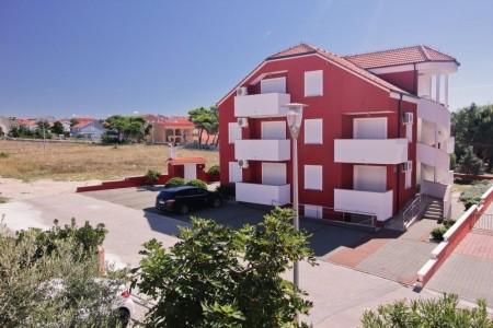 Apartmány Antonela, Chorvatsko, Ostrov Pag