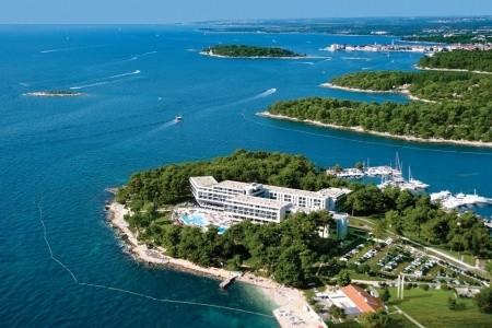 Hotel Laguna Parentium - Last Minute Poreč - Chorvatsko