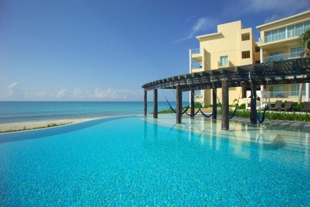 Now Jade Riviera Cancun All Inclusive Super Last Minute