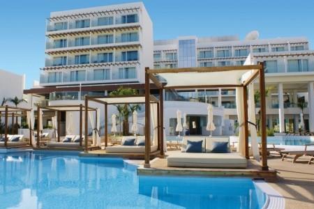 Sunrise Pearl Resort & Spa Plná penze