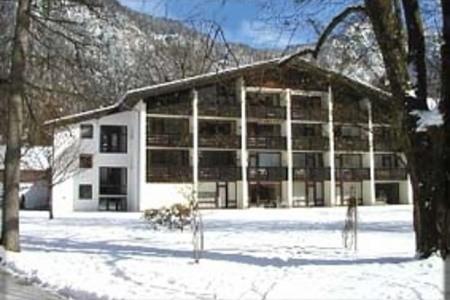 Apartmány Grubhof S Bazénem – St. Martin U Loferu