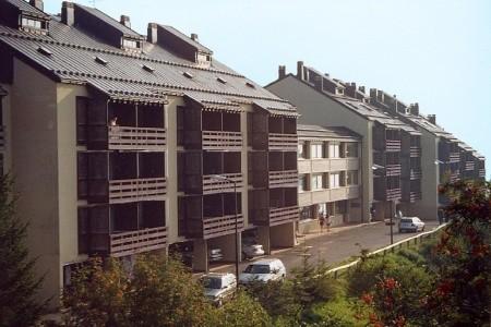 Rezidence Cielo Aperto S Bazénem Tbo– Monte Bondone - Last Minute a dovolená