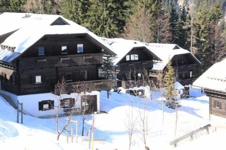 Haus Rogner – Nassfeld Sonnleitn Bez stravy